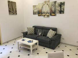 Casa Fortuna, appartamento a Sorrento