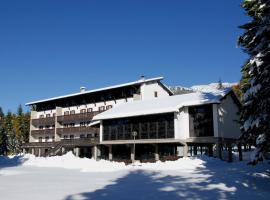 Casa Santa Maria, hotel a Folgaria