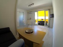 Studio Residence Du Casino, apartment in Menton