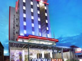 Cordela Kartika Dewi Yogyakarta, hotel in Yogyakarta