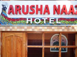 Arusha Naaz Hotel, hotel in Arusha