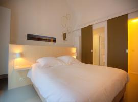 Antwerp For Two B&B, boutique hotel in Antwerp