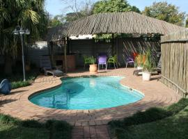 Thembelihle B&B, hotel in Pietermaritzburg