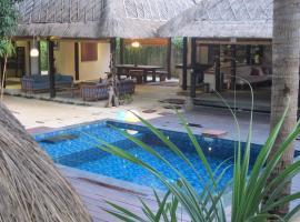 Villa Samudera, hotel near Mangrove Point, Nusa Lembongan