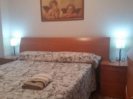 Pasarela Apartment, hotel near Casino CIRSA Valencia, Valencia