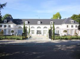 Luxury Suites Arendshof, B&B in Antwerp