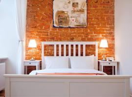 Danylo Inn, hotel in Lviv