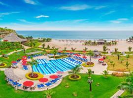 Royal Decameron Punta Centinela - All Inclusive, resort in Ballenita