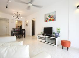Cosy Stay Melaka, apartment in Malacca