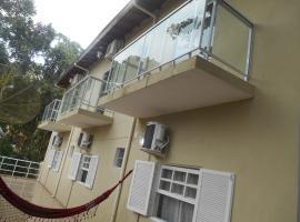 Pousada Colibri, hotel em Trindade