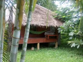 Ing Doi Guest House, hotel in Pai