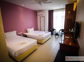 MNY Hotel & Resort, hotel in Pangkor