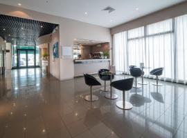 Idea Hotel Piacenza, albergo a Piacenza