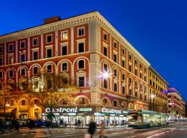Hotel Amalia Vaticano, hotel near St. Peter's Basilica, Rome