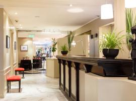Le Cinque Lusso Recoleta, hotel in Buenos Aires