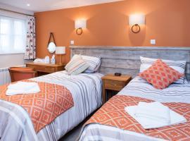 The Pelican Inn, hotel near Devizes Castle, Devizes