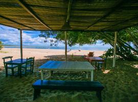 Pousada Luar das Águas, hotel na Ilha de Boipeba