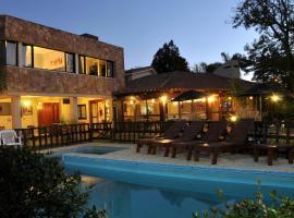 Madeo Hotel & Spa, hotel in Villa Carlos Paz