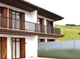Apartamentos Turisticos Talaimendi, accommodation in Zarautz