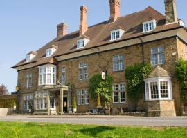 The Speech House, hotel in Coleford