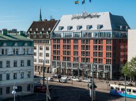 ProfilHotels Opera – hotel w Göteborgu