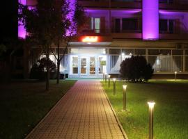 Hotel Parc, hotel din Craiova