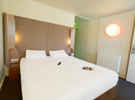 Campanile Dijon Sud - Marsannay, hotel near Dijon Bourgogne Airport - DIJ, Marsannay-la-Côte