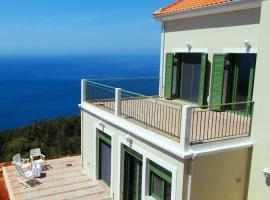Porto Katsiki Blu, hotel near Egremnoi Beach, Athani