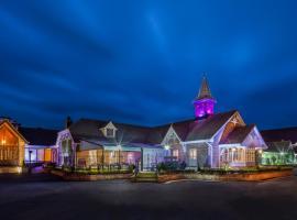 Treacys Oakwood Hotel, hotel in Shannon