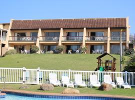 Glenmore Sands Beach Resort, resort in Port Edward