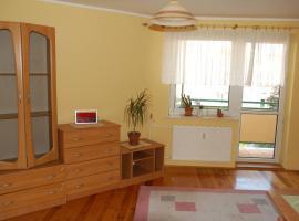 Apartament Rodzinny w Kaliszu, apartment in Kalisz