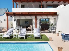 One Marine Drive Boutique Hotel, hotel in Hermanus