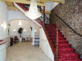 Hotel De Gulden Waagen, hotel near Historical Museum Arnhem, Nijmegen