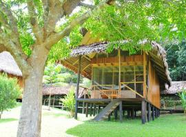 Pacaya Samiria Amazon Lodge, cabin in Nauta