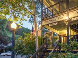 The Victorian Inn, hotel near Oak Street Lift, Telluride