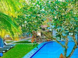 Prince Villa, hotel in Bentota