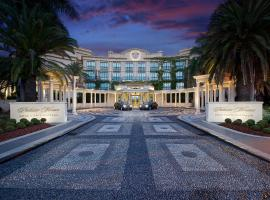 Palazzo Versace, hotel near Tamborine Rainforest Skywalk, Gold Coast