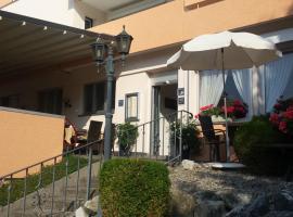 Hotel Restaurant Klösterli, hôtel à Pieterlen près de: Congress Centre Biel
