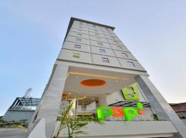POP! Hotel Stasiun Kota Surabaya, hotel in Surabaya