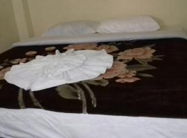 New Wave II Guest House, homestay in Bagan
