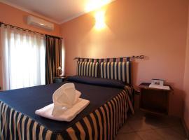 Airport Hotel, hotel near Fiumicino Airport - FCO, Fiumicino