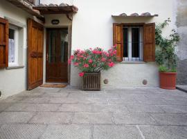 Casa Traquandi, hotel a Castiglion Fiorentino