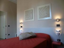 Lucca In Villa Elisa & Gentucca, hotel in Lucca
