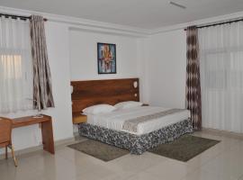 Rosalie's Suites, apartment in Lomé