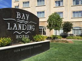 Bay Landing Hotel, hotel near San Francisco International Airport - SFO, Burlingame