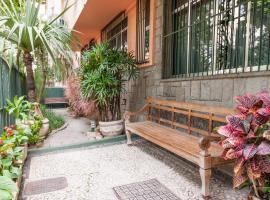 Privāta brīvdienu naktsmītne Jucati Season Apartments Riodežaneiro