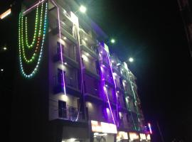 Hotel Fortune, hotel in Kinshasa