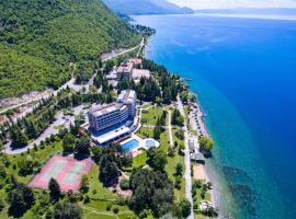 Hotel Bellevue - Metropol Lake Resort, hotel na Ohridu