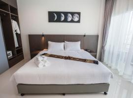The Elysium Residence - SHA Plus, hotel near Phuket Shooting Range, Chalong