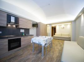 Residence Tabor, appartamento a Bardonecchia